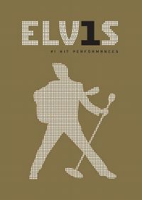 Cover Elvis Presley - #1 Hit Performances [DVD]